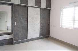 3 BHK Semi Furnished Flat in Bachupally