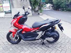 Dp cuma 2jt Honda ADV ABS Keyless 2019 bisa Kredit Murah