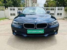 BMW 3 Series 2011-2015 320d Prestige, 2014, Diesel