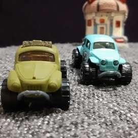 Matchbox VW Beetle Baja Bug