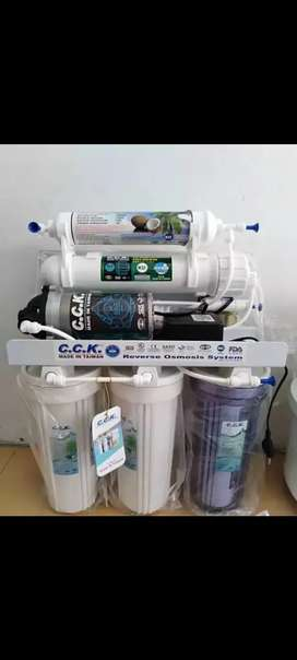 I want to sell my cck water filter machine