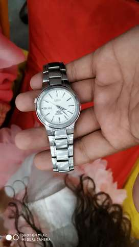Seiko Men's Automatic wrist watch