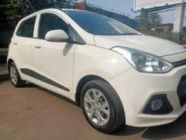 Hyundai Grand I10 Sports Edition Kappa VTVT, 2016, Petrol