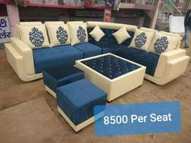 We Make Sofa Sets in Order