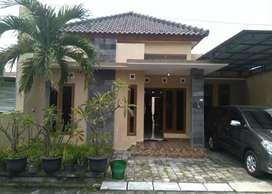 Rumah nyaman Strategis makamhaji Surakarta