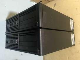 intel core i5 2400 *4gb ram * 500 GB Hdd * 6month seller warranty**a