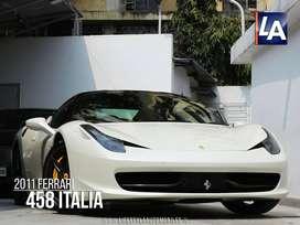 Ferrari Others, 2011, Petrol