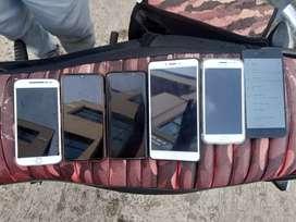 Mobile seller