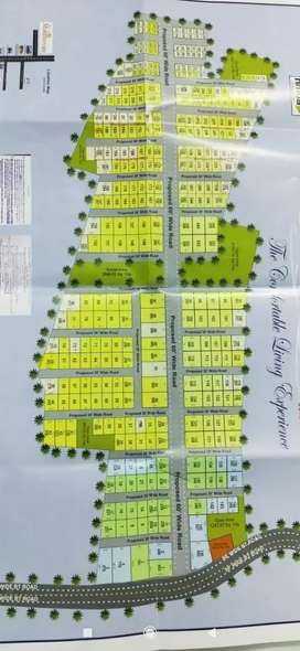 Sneha Developers Hmda open plots