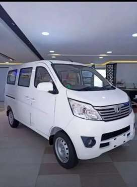 Changan karvaan plus
