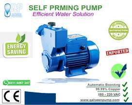 Imported Monobloc Pump for Home Water Pumping