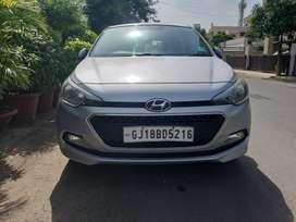 Hyundai i20 Magna 1.4 CRDI 6 Speed, 2015, Diesel