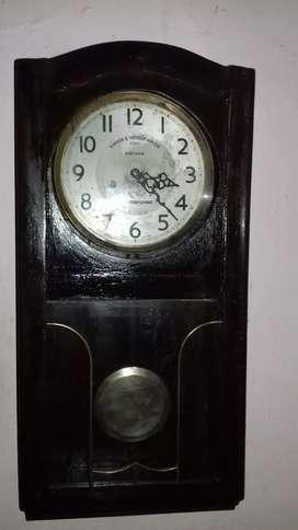 Clock enfield england