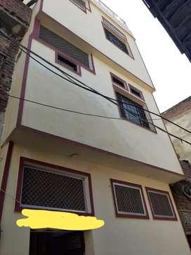 Rooms on rent For student in shubashnagar opp bn college