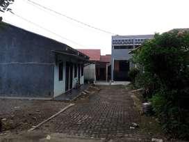 Jual Rumah di Kampung - harga NEGO