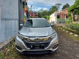HRV E Special edition KM 16.000 Tgn 1 R purwokerto