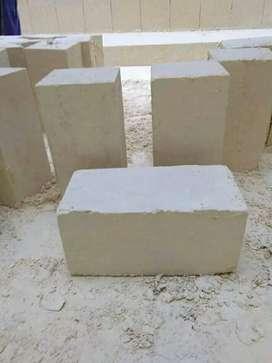 Batu kumbung untuk dinding dan pondasi