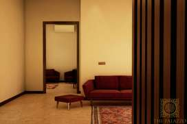 1805 Sq Ft, 2 Bedrooms Corner Terrace Apartment, The Palazzo Islamabad