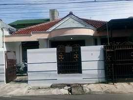 Rumah 1 lantai dikontrakan di Cipete