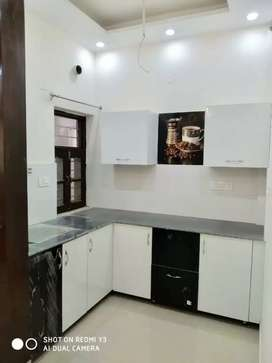 1BHK Furnished Flat in 14.89 Near kharar chandighar highway