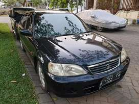 Honda City type Z V-Tech Automatic Th 01 Mulus Terawat