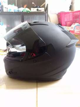 Helm GM Full Face Sangar
