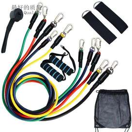 Resistance Bands, Exercise Workout BandsAt the end of every diet, the