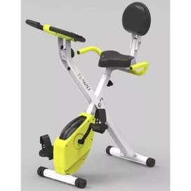 Sepeda statis magnetic bike X bike TL 920 alat fitnes ZY811