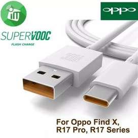 Kabel Type C Super Vooc