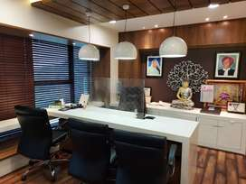 Fully Furnshed office on rent