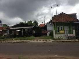 jual rumah + kontrakan + tanah kosong