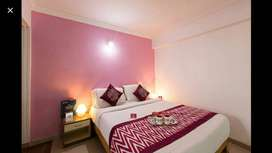 Hotel for sale in delhi ncr 10 rooms to 100