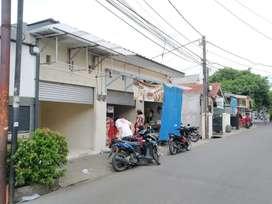 Sewa Ruko Murah Pasar Minggu