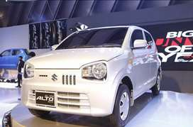 Suzuki Alto VXR (AGS) On Easy INSTALLMENTS
