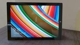 Microsoft Surface Pro 3 Model 1631