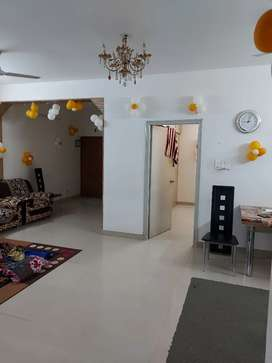 Prime 3Bhk Flat For Lease In HBR Layout Near BDA Complex