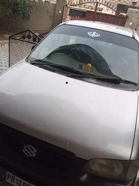 Alto car model lx 2003