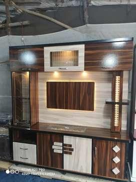 It's New Manufacturing LED TV Unit Showcase