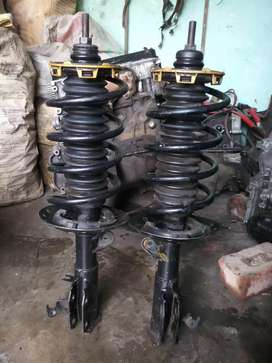 Honda city shake kabuli front wheel drive for salle