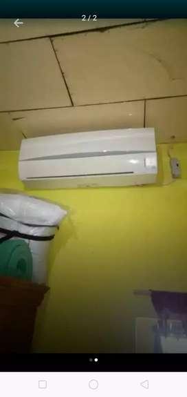 Jual AC Sharp 1/2pk 390 watt