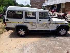 Mahindra Bolero Plus AC BS IV, 2015, Diesel