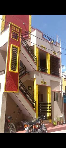 2 bhk for lease @ 4.5 lack