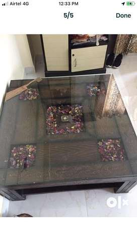 Center table -big-4000