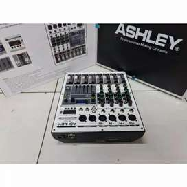 Mixer Ashley M Four Original 4 Channel Bluetoot