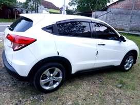 Honda Hrv E CVT automatic Th 2015 Full ori
