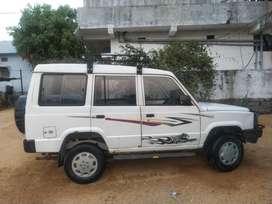 Tata Sumo 2003