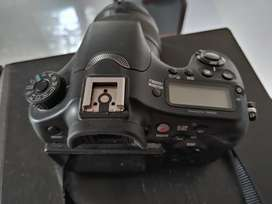 Sony Alpha A68 DSLR with 18-55 lens