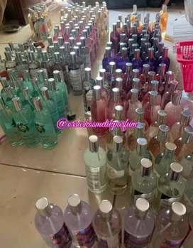 Parfum TBS lengkap