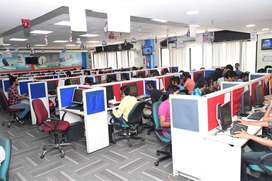 Customer Support Associate For leading MNC of indore