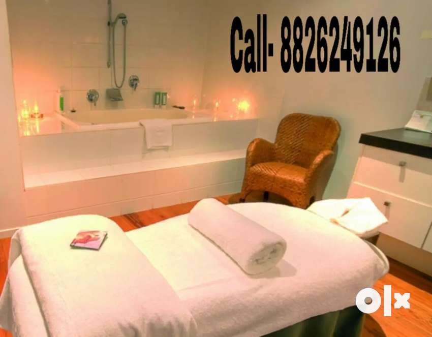 Opening vacancy for 45 boys muscle care treatment therapist 0